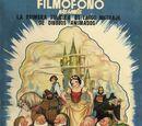 Películas animadas de 1930s