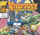 Killpower: The Early Years Vol 1 3