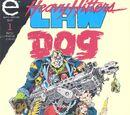 Lawdog Vol 1