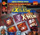 All New Exiles Vs. X-Men Vol 1 0/Images