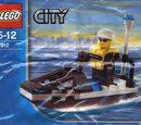 4912 Police Jet Ski