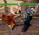 Mortal Kombat Deadly Alliance: Galería