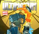 Ultimatum: Fantastic Four Requiem Vol 1 1