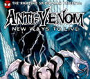 Amazing Spider-Man Presents: Anti-Venom - New Ways To Live Vol 1 1