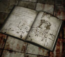 Silent Hill 3 Memos