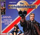 The Establishment Vol 1 1