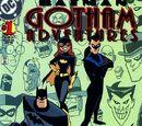 Batman: Gotham Adventures Vol 1