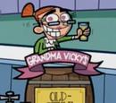 Grandma Vicky