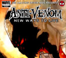 Amazing Spider-Man Presents: Anti-Venom - New Ways To Live Vol 1 2