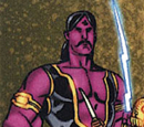 Indra (Deity) (Earth-616)