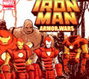 Iron Man & the Armor Wars Vol 1 1/Images