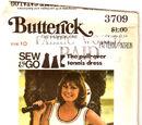 Butterick 3709