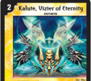 Kalute, Vizier of Eternity