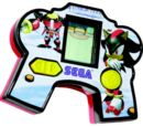 Shadow and Omega Hockey