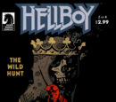 Hellboy: The Wild Hunt Vol 1 2