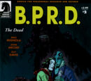 B.P.R.D.: The Dead Vol 1 2