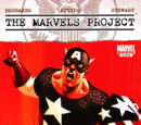 Marvels Project Vol 1 4/Images