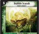 Bubble Scarab