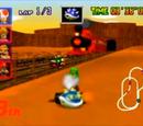 Mario Kart 7 tracks