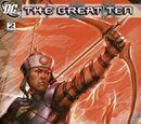 Great Ten Vol 1 2
