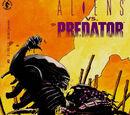 Aliens vs. Predator Vol 1 0