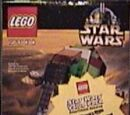 65030 Star Wars Co-Pack