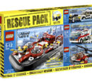 66175 Rescue Pack