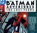 Batman Adventures: The Lost Years Vol 1 5