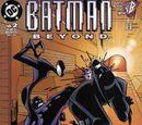 Batman Beyond Vol 2 2