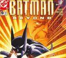 Batman Beyond Vol 2 9