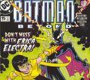 Batman Beyond Vol 2 15