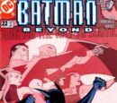 Batman Beyond Vol 2 22