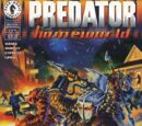 Predator: Homeworld Vol 1 2
