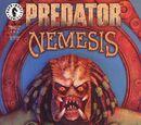 Predator: Nemesis Vol 1 1