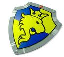 4268591 Knights' Shield