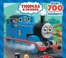 Thomas' Sticker Express/Gallery