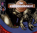 The Establishment Vol 1 9