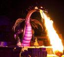 Tokyo DisneySea attractions