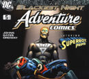 Adventure Comics Vol 2 5