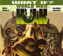 What If? World War Hulk Vol 1 1