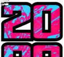 2099: Manifest Destiny Vol 1 1