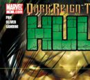 Dark Reign: The List - Hulk Vol 1 1