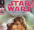 Star Wars: A Valentine Story Vol 1 1