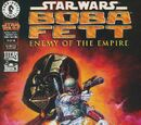Star Wars: Boba Fett - Enemy of the Empire Vol 1 1