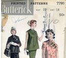 Butterick 7795
