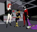 Gotham Girls episodes