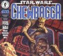 Star Wars: Chewbacca Vol 1 2