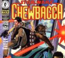 Star Wars: Chewbacca Vol 1 3