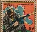 Hammerhead (Joseph) (Earth-616)