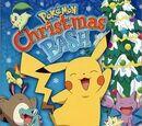 Pokémon Christmas Bash